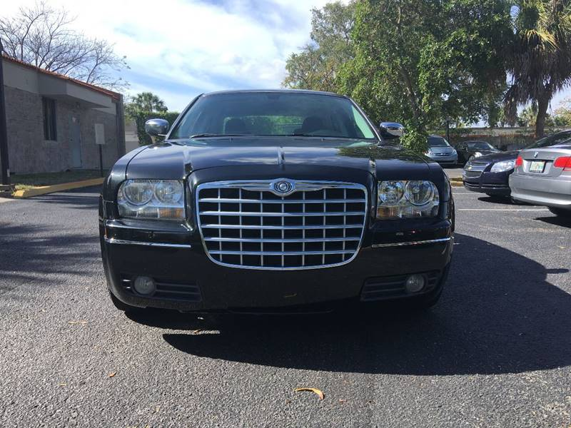 2010 Chrysler 300 for sale at Florida Auto Trend in Plantation FL