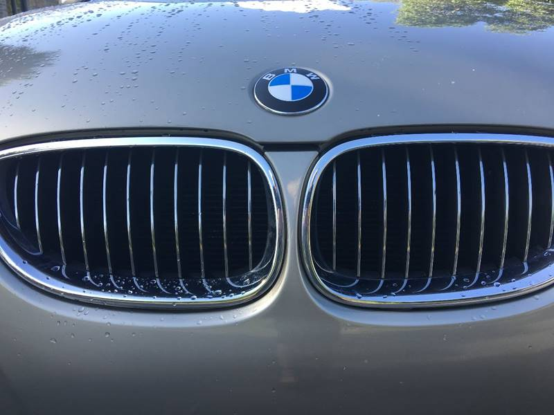 2009 BMW 5 Series for sale at Florida Auto Trend in Plantation FL