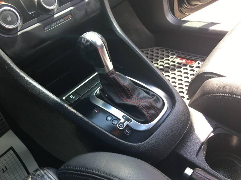 2013 Volkswagen GTI for sale at Florida Auto Trend in Plantation FL