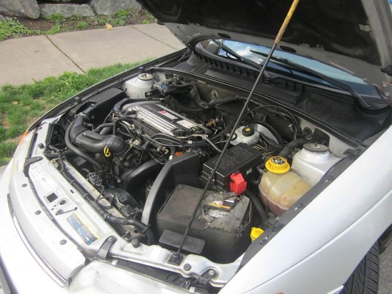 2002 Saturn L Series L200 4dr Sedan In Lynnwood Wa J R Motorsports
