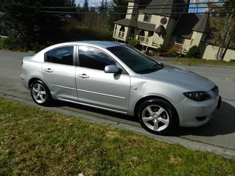 2004 Mazda MAZDA3 for sale in Lynnwood, WA