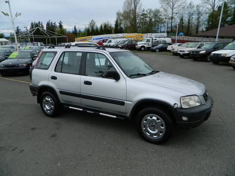 1997 Honda CR-V for sale in Lynnwood, WA
