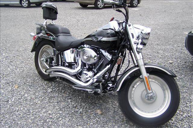 2003 Harley-Davidson DAVISSON for sale at Johnnies Quality Preowned Auto LLC in Weston WV