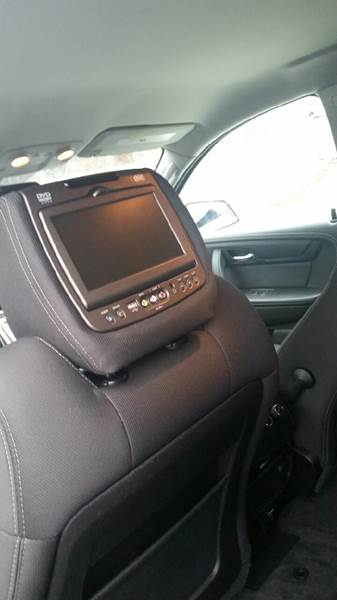 2014 GMC Acadia for sale at Johnnies Quality Preowned Auto LLC in Weston WV