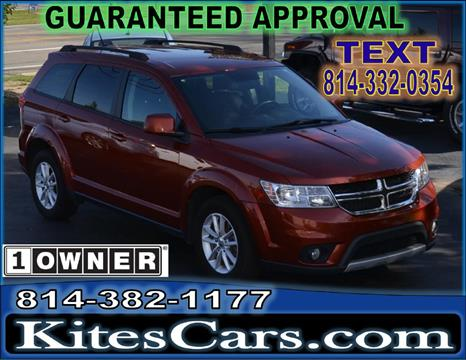 2014 Dodge Journey for sale in Meadville, PA