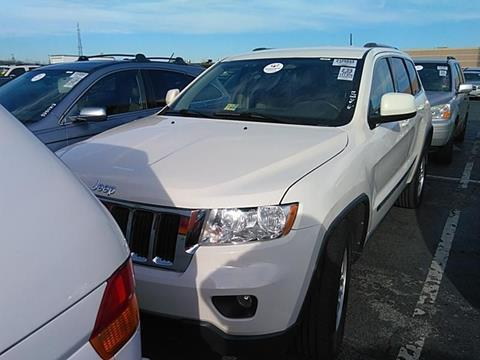 2012 Jeep Grand Cherokee for sale in Meadville, PA