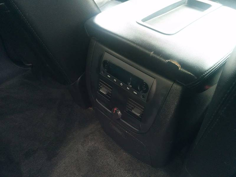 2007 Chevrolet Avalanche LT 1500 4dr Crew Cab 4WD SB - Milan IL