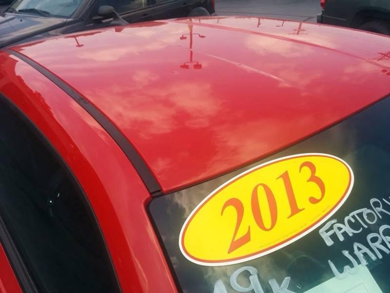 2013 Chevrolet Camaro LS 2dr Coupe w/1LS - Milan IL