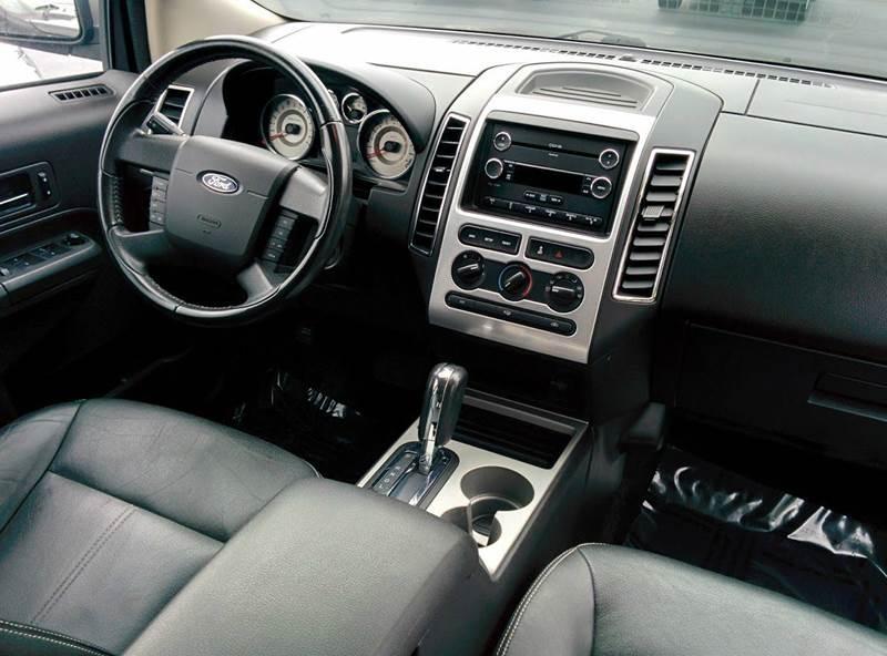 2008 Ford Edge AWD SEL 4dr SUV - Milan IL