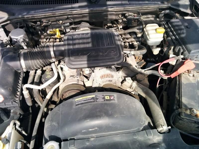 2006 Dodge Dakota SLT 4dr Quad Cab 4WD SB - Milan IL