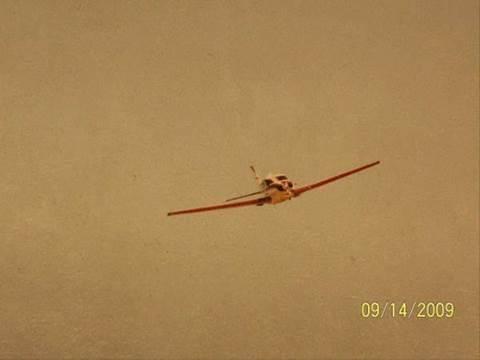 1967 PIPER COMANCHE 250