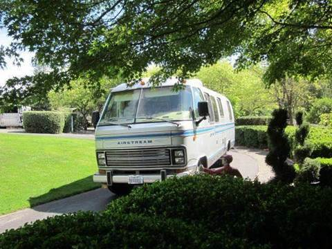 1981 Airstream Excella 27ft