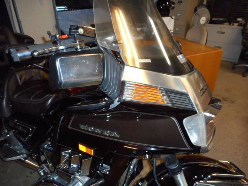 1984 Honda Aspencade  - Santa Rosa CA
