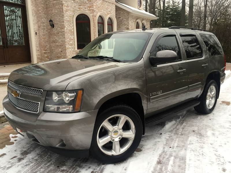 2007 Chevrolet Tahoe for sale at Kings Point Auto in Great Neck NY