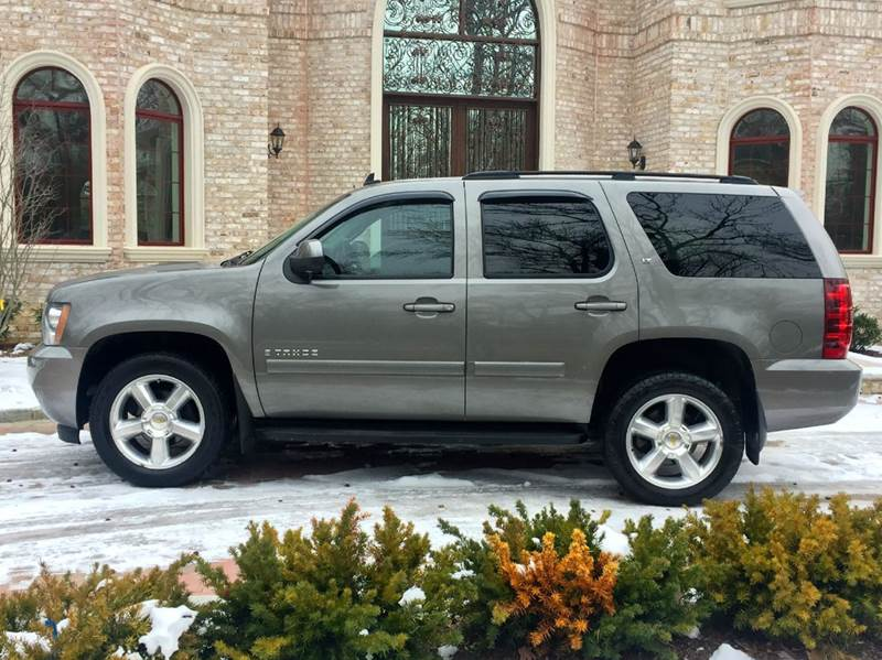 2007 Chevrolet Tahoe LT 4dr SUV 4WD w NAVIGATION, BACK-UP CAMERA, & BOSE PREMIUM SOUND  - Great Neck NY