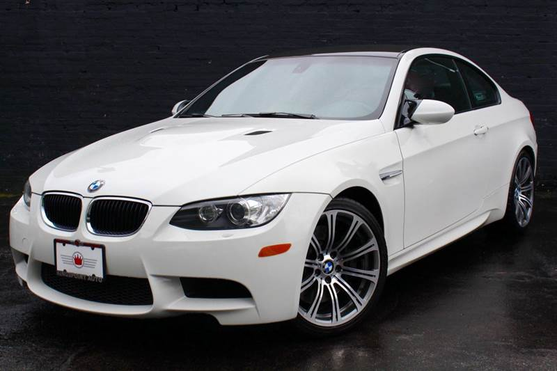 2010 Bmw M3 2dr Coupe w NAVIGATION & COMFORT ACCESS In Great Neck NY ...