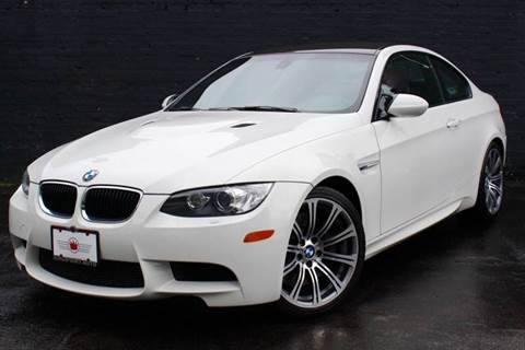2010 BMW M3 for sale at Kings Point Auto in Great Neck NY