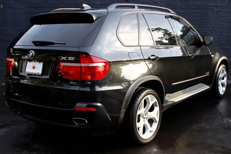 2009 BMW X5 xDrive48i AWD 4dr SUV - Great Neck NY