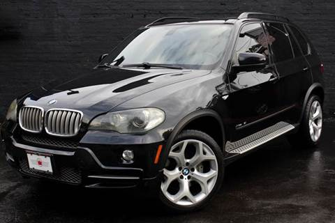 2009 BMW X5 for sale at Kings Point Auto in Great Neck NY