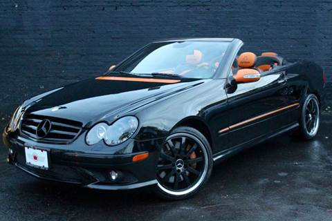 2006 Mercedes-Benz CLK for sale at Kings Point Auto in Great Neck NY