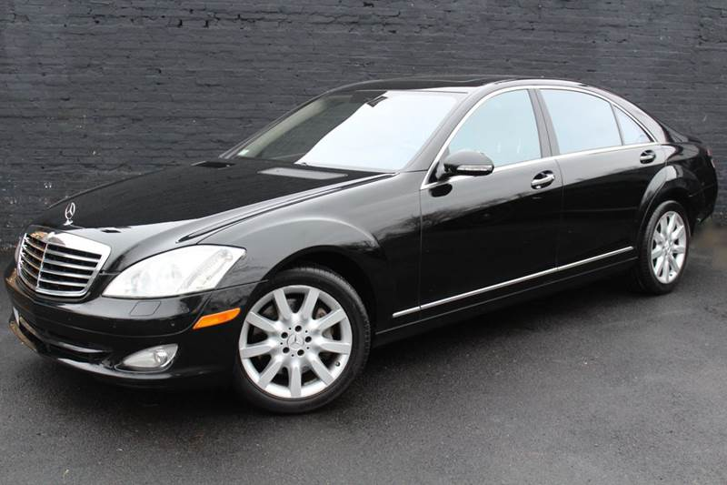 2008 Mercedes-Benz S-Class for sale at Kings Point Auto in Great Neck NY