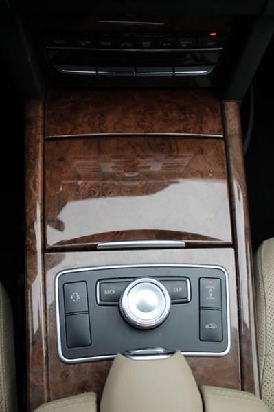2011 Mercedes-Benz E-Class E 550 Sport 4MATIC AWD 4dr Sedan w AMG