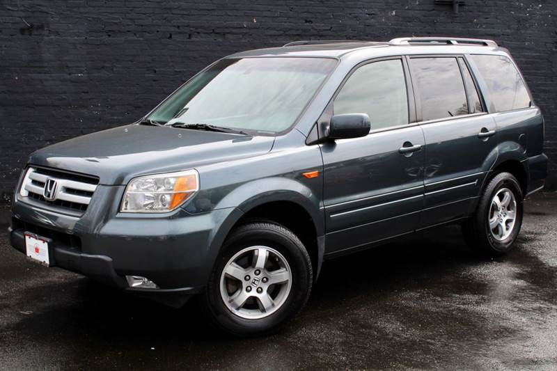 High Quality 2006 Honda Pilot EX L W/DVD 4dr SUV 4WD   Great Neck NY