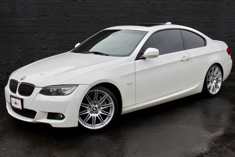 Bmw Series I Dr Coupe W M SPORT PACKAGE PREMIUM - Bmw 3 series m sport package