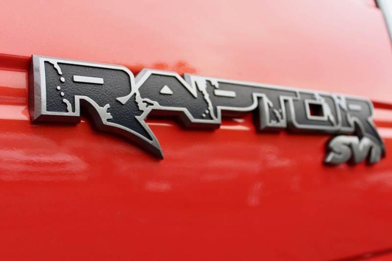2011 Ford F-150 4x4 SVT Raptor 4dr SuperCrew Styleside 5.5 ft. SB - Great Neck NY