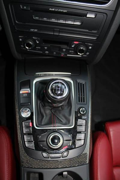 2008 Audi S5 Awd Quattro 2dr Coupe 6m In Great Neck Ny Kings Point