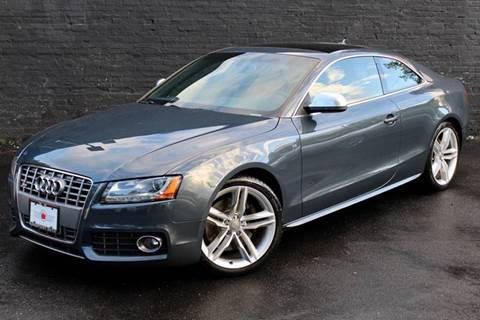 2008 Audi S5 for sale at Kings Point Auto in Great Neck NY