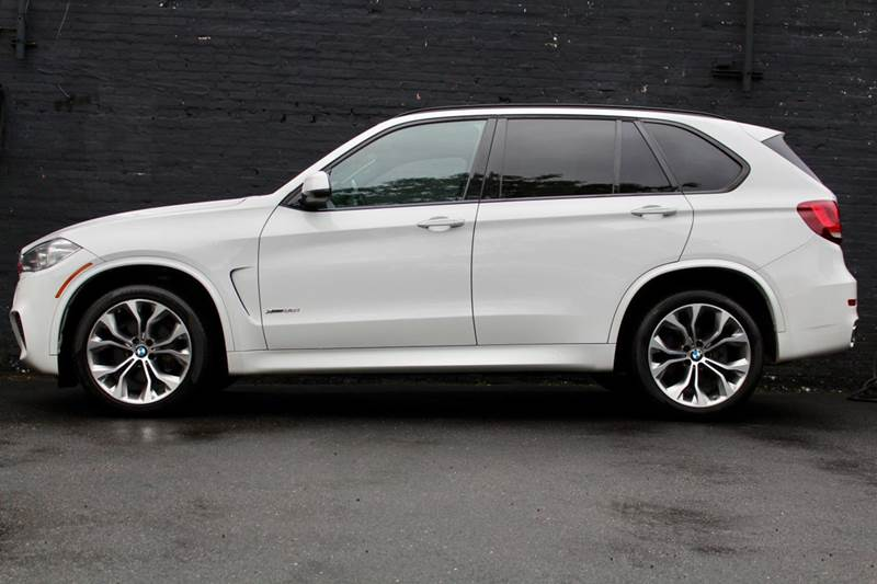 2014 BMW X5 AWD xDrive35i 4dr SUV - Great Neck NY