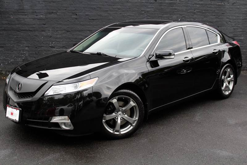Acura Tl SHAWD Dr Sedan M WTechnology Package And - Tires acura tl