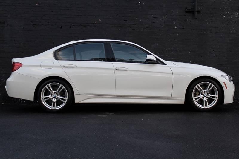 2013 BMW 3 Series AWD 335i xDrive 4dr Sedan - Great Neck NY