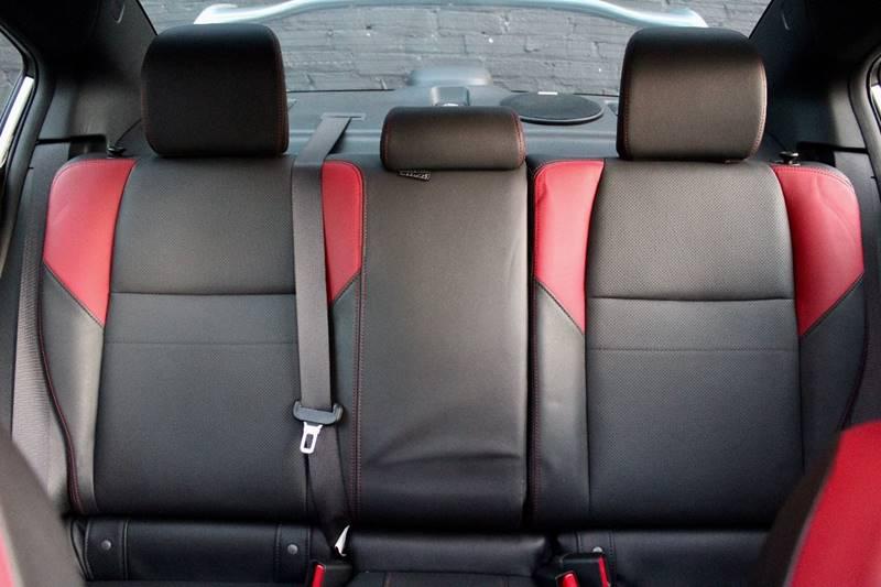 2015 Subaru WRX AWD STI Limited 4dr Sedan - Great Neck NY