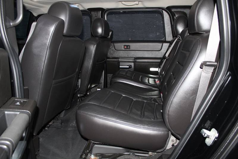 2007 HUMMER H2 4dr SUV 4WD - Great Neck NY