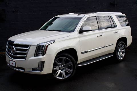 2015 Cadillac Escalade for sale at Kings Point Auto in Great Neck NY