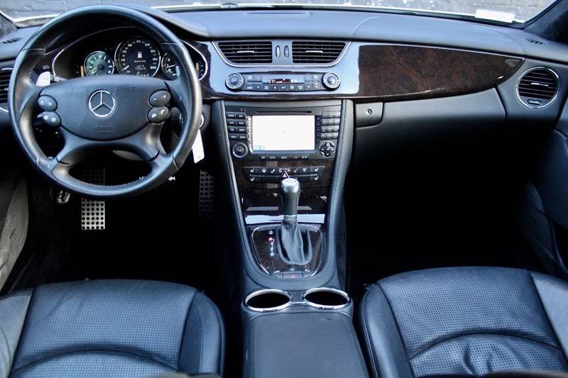 2007 Mercedes-Benz CLS CLS 63 AMG 4dr Sedan - Great Neck NY