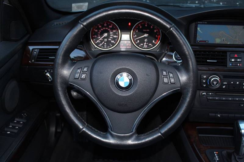 2011 BMW 3 Series 335i 2dr Convertible - Great Neck NY