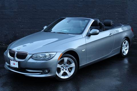 2011 BMW 3 Series for sale at Kings Point Auto in Great Neck NY