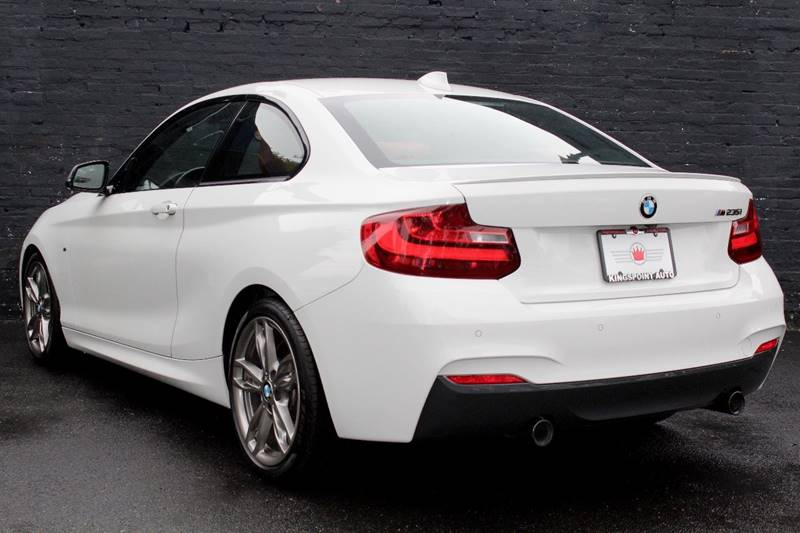 2014 BMW 2 Series M235i 2dr Coupe - Great Neck NY
