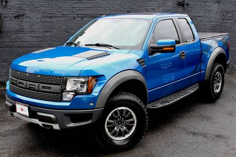2010 Ford F-150 for sale at Kings Point Auto in Great Neck NY