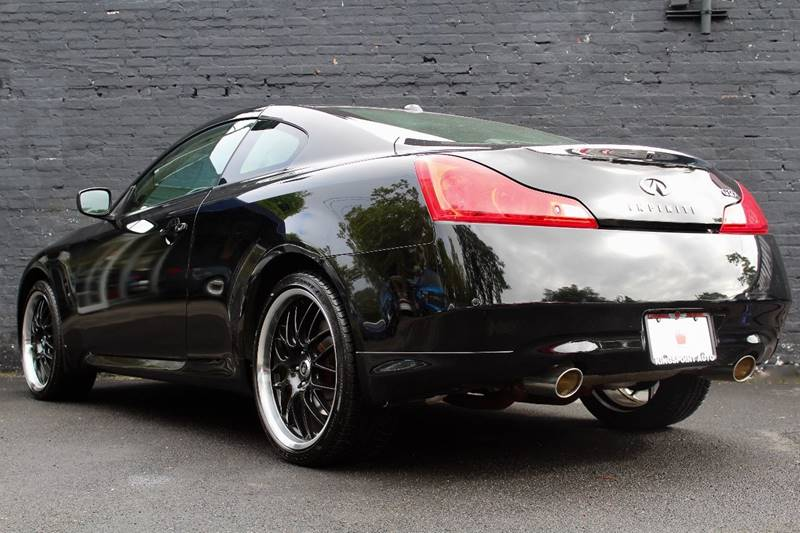 2011 infiniti g37 coupe awd x 2dr coupe in great neck ny. Black Bedroom Furniture Sets. Home Design Ideas