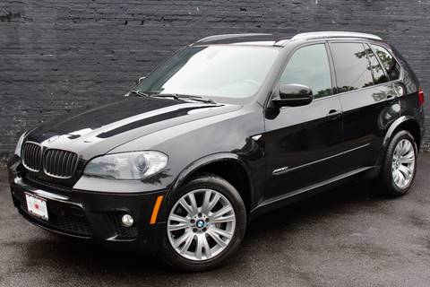 2011 BMW X5 for sale at Kings Point Auto in Great Neck NY