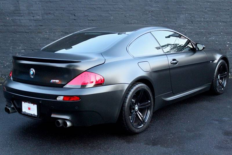 2007 Bmw M6 2dr Coupe In Great Neck Ny Kings Point Auto