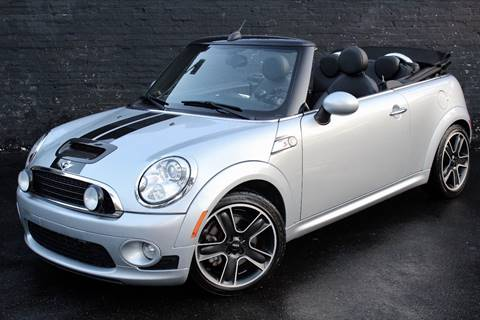 2010 MINI Cooper for sale at Kings Point Auto in Great Neck NY