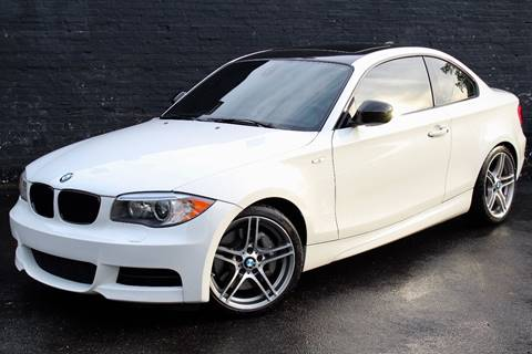 2013 BMW 1 Series for sale at Kings Point Auto in Great Neck NY