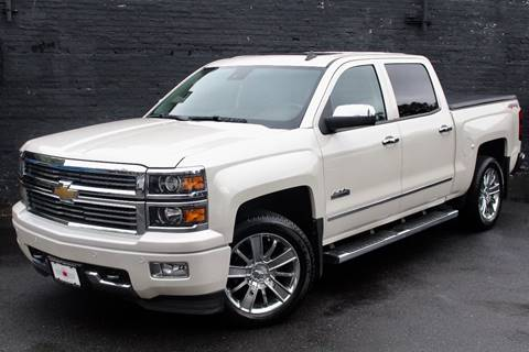 2014 Chevrolet Silverado 1500 for sale at Kings Point Auto in Great Neck NY