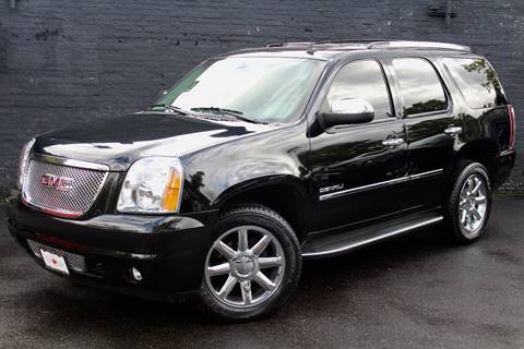 2009 GMC Yukon for sale at Kings Point Auto in Great Neck NY