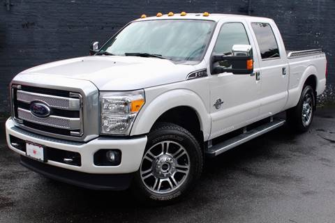 2015 Ford F-250 Super Duty for sale at Kings Point Auto in Great Neck NY